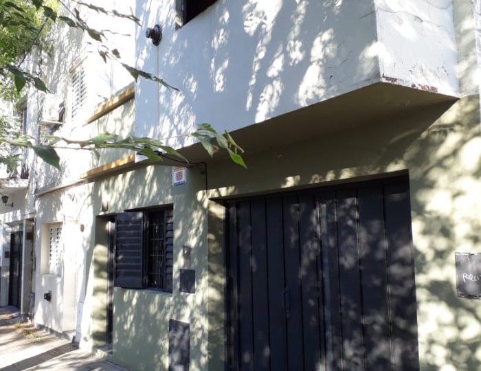 Duplex 67 e/115 y 116