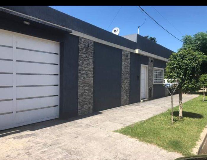 Casa 123 Bis Nº 2420